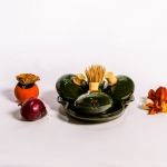 Asztali füszertartó